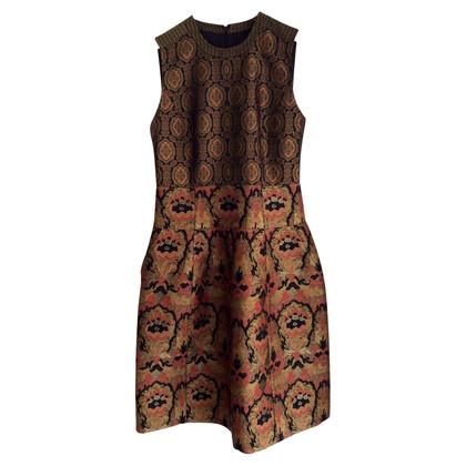 Etro Kleid aus Brokat