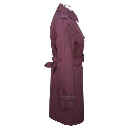 Jack Wills Coat in violet