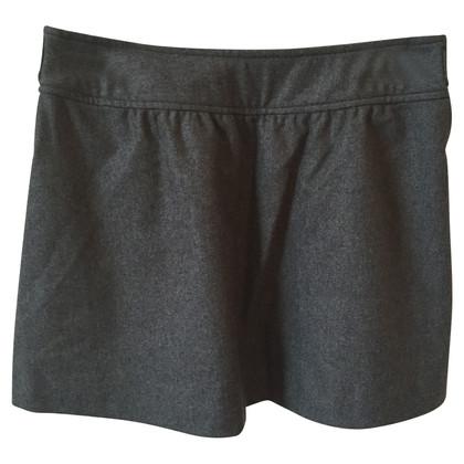 Isabel Marant Etoile Skirt Isabel Marant Gray T.0
