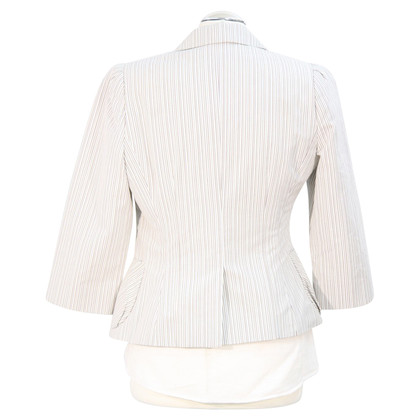 Mulberry Striped jacket