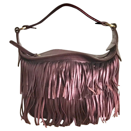 Hogan Bag with fringes
