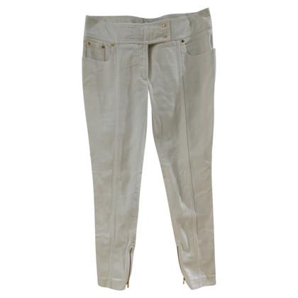 Tom Ford Pantalon blanc