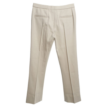 Calvin Klein trousers in Beige