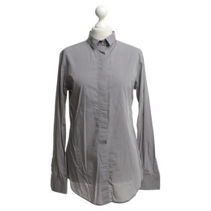 D&G Shirt blouse in grey