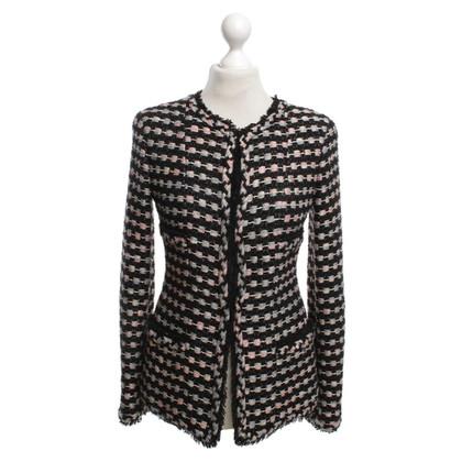 Chanel Tweed-Blazer