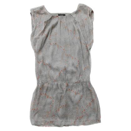 Andere merken Zijde-chiffon jurk