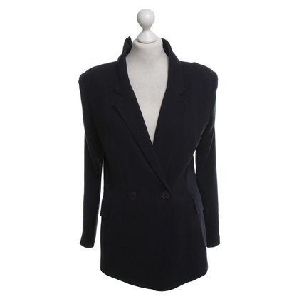 Theyskens' Theory Blazer in Blue
