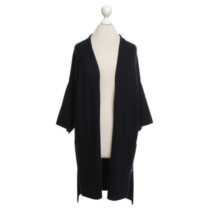 Princess goes Hollywood Cardigan in dark blue