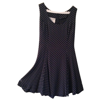 Moschino Cheap and Chic Polka dot jurk