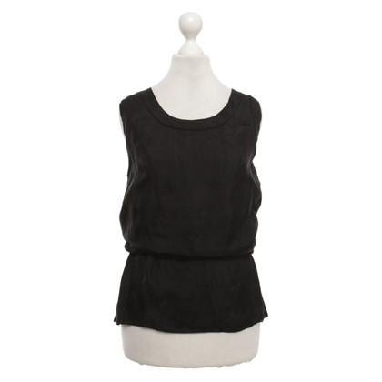 Marni Top in black