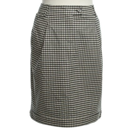 Max Mara skirt pattern