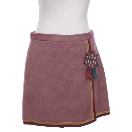 Moschino Issued skirt in mini-length