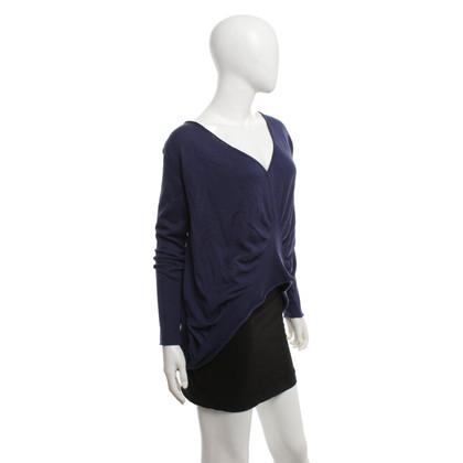 Twin-Set Simona Barbieri Sweater in blue