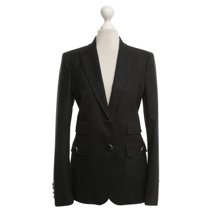 Gucci Blazer in Dark Grey