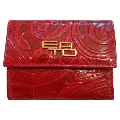 Etro portemonnee