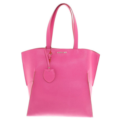 Twin-Set Simona Barbieri Handbag in pink