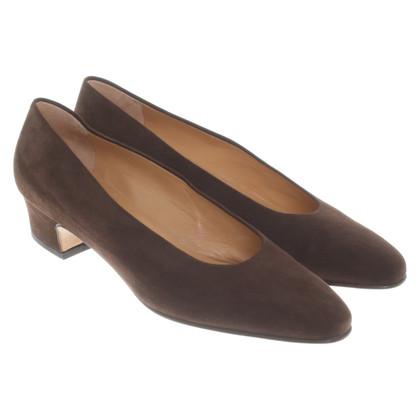 Fratelli Rossetti Ballerinas in brown