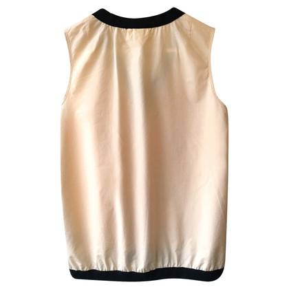 Marni for H&M mouwloze Top