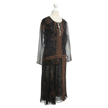 Barbara Bui Dress with pattern