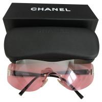 3924eca3ca13 Chanel zonnebril - Koop tweedehands Chanel zonnebril voor €100
