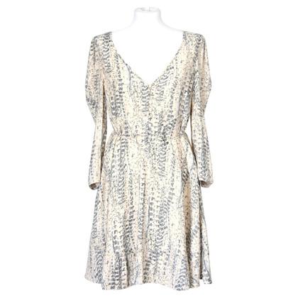 Reiss Pattern dress