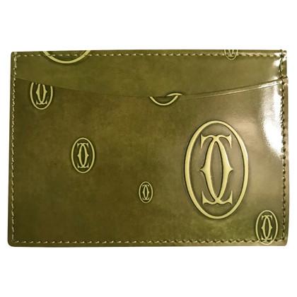 Cartier Card Case