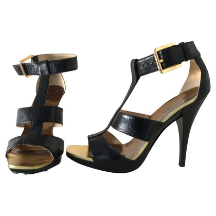 Michael Kors Sandals in zwart