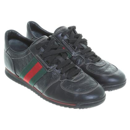 Gucci Sneakers in pelle