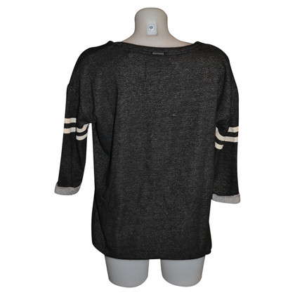 Maison Scotch Cotton sweater