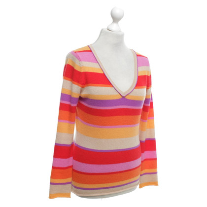 Princess goes Hollywood Sweater with striped pattern
