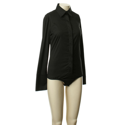 Patrizia Pepe Blouses-body in black