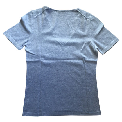 Malo Short-sleeved jersey and V-neck