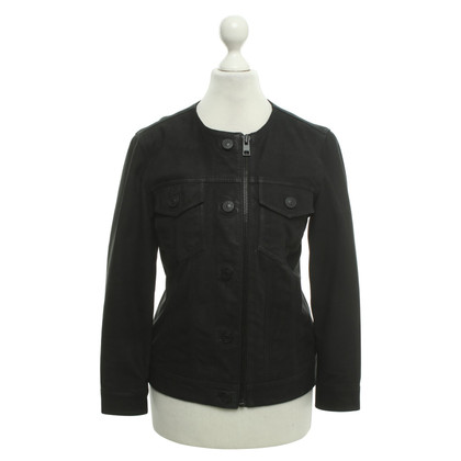 All Saints Jacke im Biker-Look