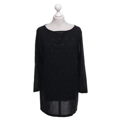 French Connection Blouse shirt in black
