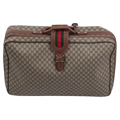 Gucci Travel Bag