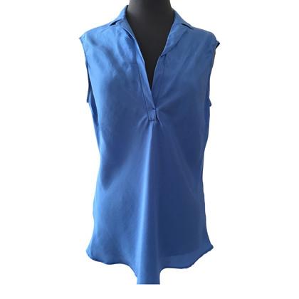 Van Laack Sleeveless blouse