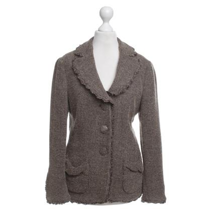 Rena Lange Wool blazer in Oker