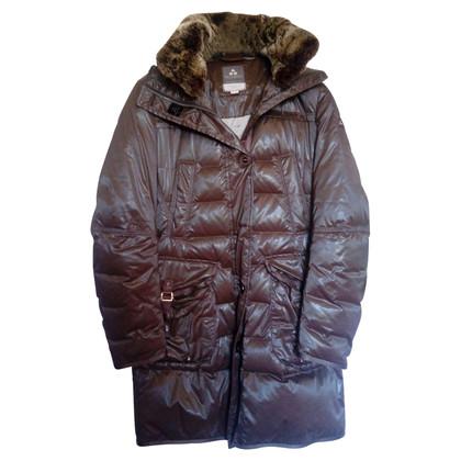 Peuterey manteau de duvet