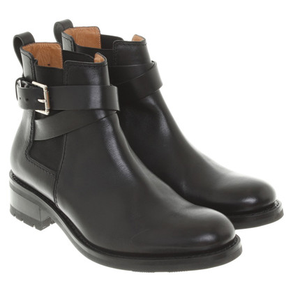 Heschung Boots in Black