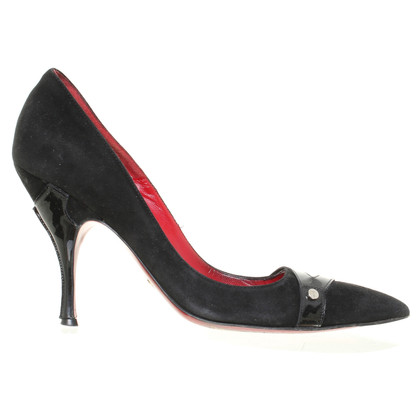 Cesare Paciotti Pumps in black