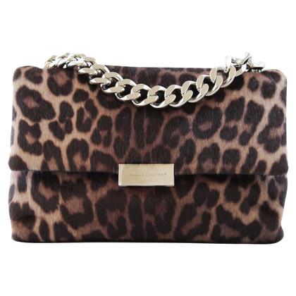 Stella McCartney Shoulder bag with pattern