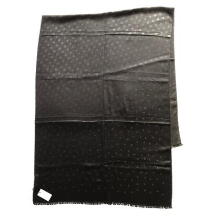 Balenciaga Cashmere / silk stole