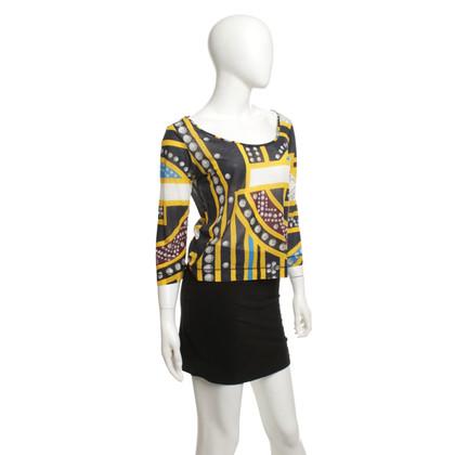 Just Cavalli Shirt in multicolor