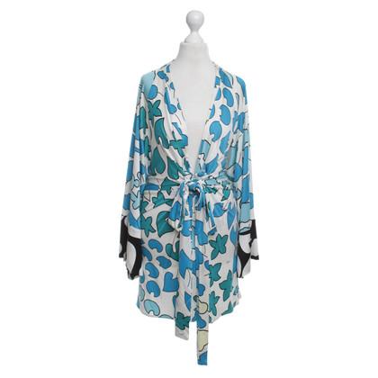 Issa kimono zijde