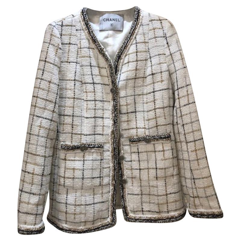 Chanel mantel online kaufen