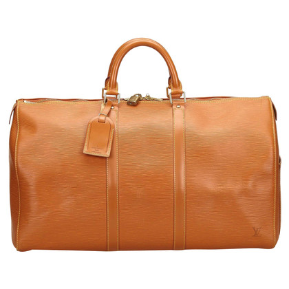 Louis Vuitton Louis Vuitton Keepall 50