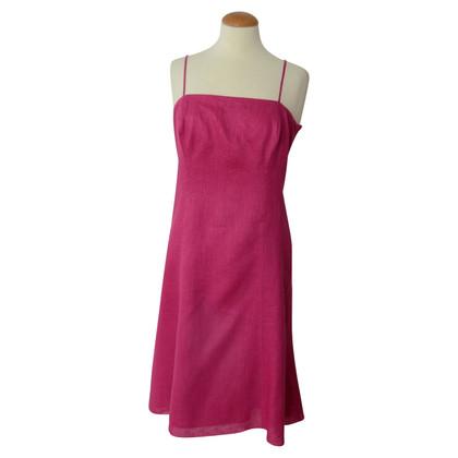 Ralph Lauren Sommerkleid aus Leinen