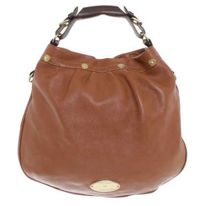 Mulberry Borsa in marrone