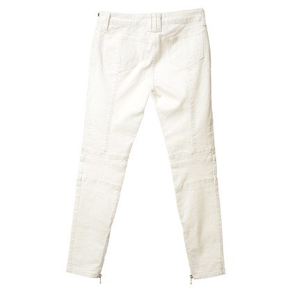 Balmain White pants