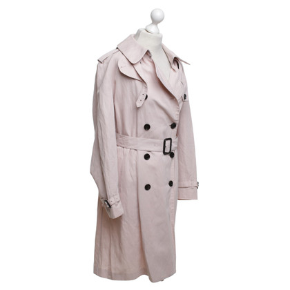 Burberry Trenchcoat in Rosa